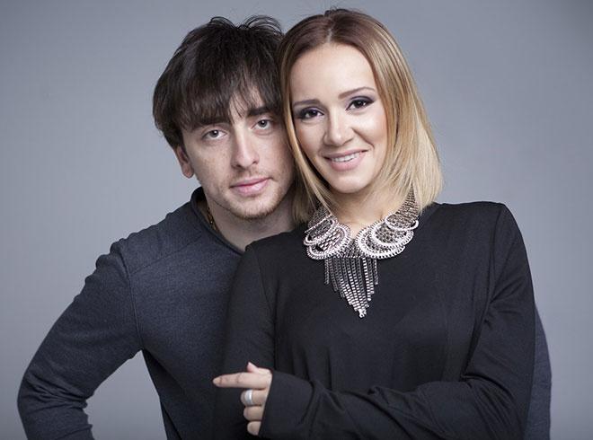 Валентина Бирюкова. «Голос-3»