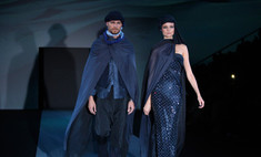В Милане завершилась неделя моды
