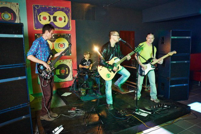 выходные, концерт, do it, the pub, магнитогорск, афиша