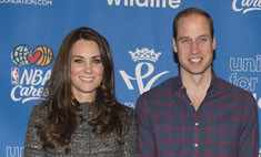 Принц Уильям признался, что волосы Кейт – это кошмар