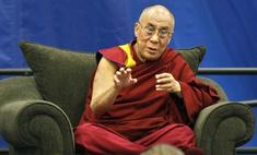 Далай-лама провел конференцию в Twitter