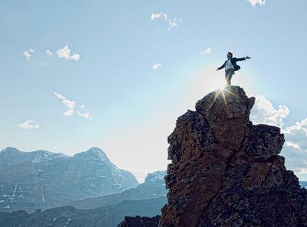 Как заставить стресс работать на вас