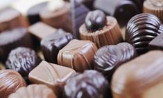 В МЕГЕ пройдет акция «Шоколад… или жизнь в шоколаде?»