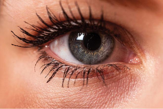 Самый красивый цвет глаз