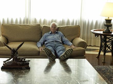«Мой 79-летний отец потерял интерес к жизни»