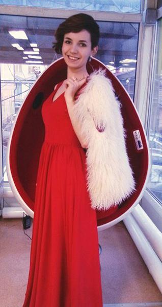 Светлана Загс, «Ты уникальна - 2016», фото