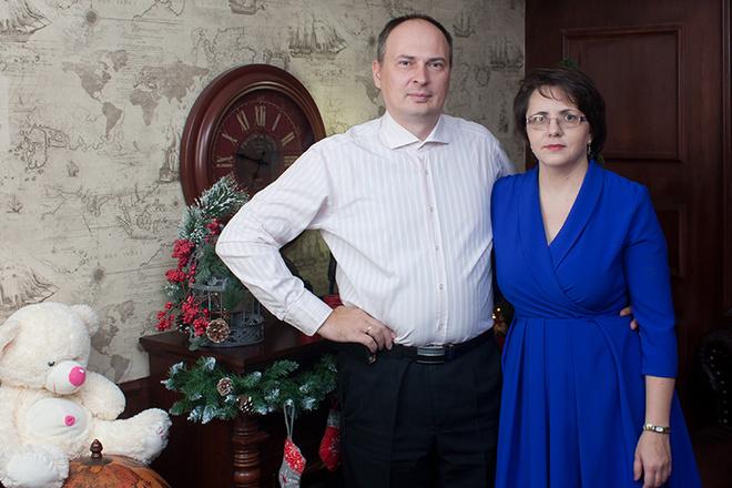 Семейные пары знакомство екатеринбург