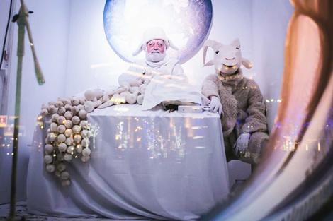 Отель «Метрополь» открывает зимний сезон   галерея [1] фото [1]