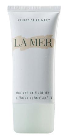 Флюид, The SPF 18 Fluid, La Mer. Легкий ежедневный уход за кожей лица и основа под макияж. Флюид выравнивает тон кожи, придает лицу здоровое сияние и свежесть. Увлажняет кожу и делает ее более эластичной и упругой.