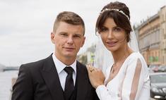 Не опять, а снова: Аршавин изменял своей супруге