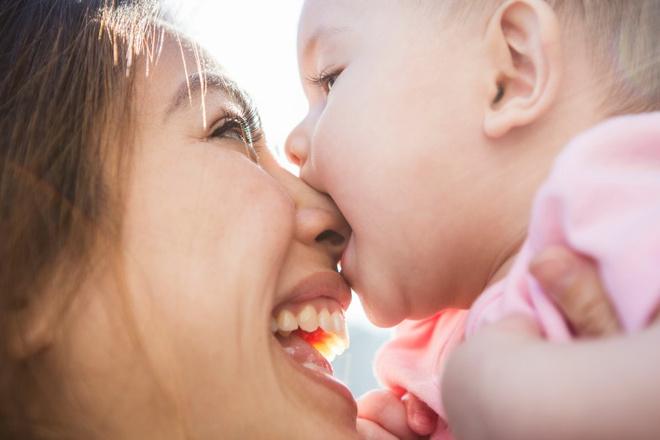 Мамина радость: технологии на службе у родителей