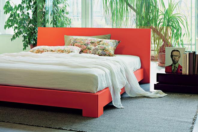 Кровать Quaranta