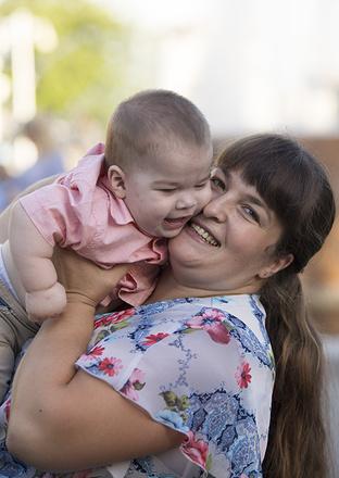 Многодетные: как воспитывать детей в большой семье