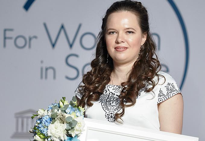 Ольга Брызгунова