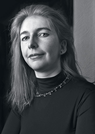 Анна Ветлугина, композитор