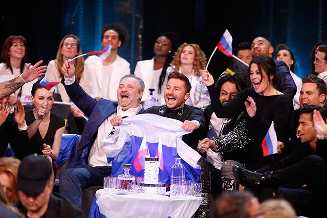 Евровидение-2017 - где пройдет, кто поедет от