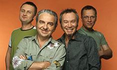 Лидер группы «Чайф» сравнил свой концерт в Саратове с сексом