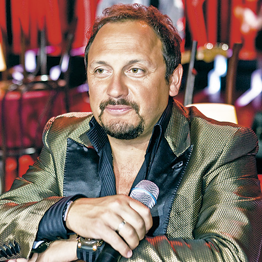 стас михайлов купил ресторан в петербурге фото