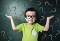 «Почему мне скучно?» Умные ответы на детские вопросы