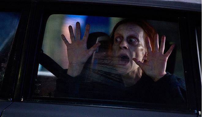 российские фильмы ужасов