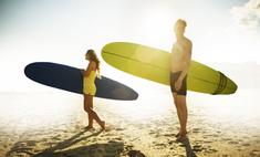 На какой пляж вам отправиться этим летом? Тест в картинках