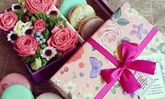 Цветы на 8 Марта: где найти небанальный букет