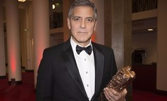 Джордж Клуни в ужасе от своего позднего отцовства