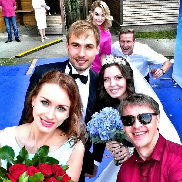 Сергей Исаев, «Шоу «Уральские пельмени», фото