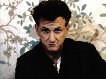 Шон Пенн (Sean Penn) снова будет спасать Гаити