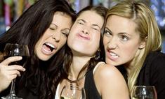 алкоголь женщин опаснее мужчин