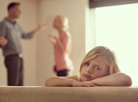 «Я люблю детей больше, чем ненавижу бывшего мужа»