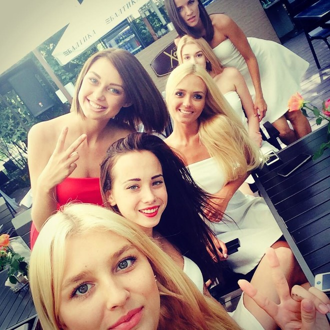 Мисс Волга 2015, Мисс Волга 2015 Инна Сергеева, Инна Сергеева Пенза