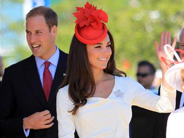 Кейт Миддлтон (Kate Middleton) принесла Лондону звание столицы фэшн-индустрии