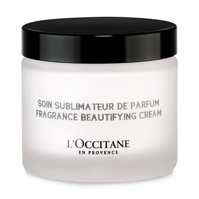 крем-бустер для усиления аромата от L'Occitane
