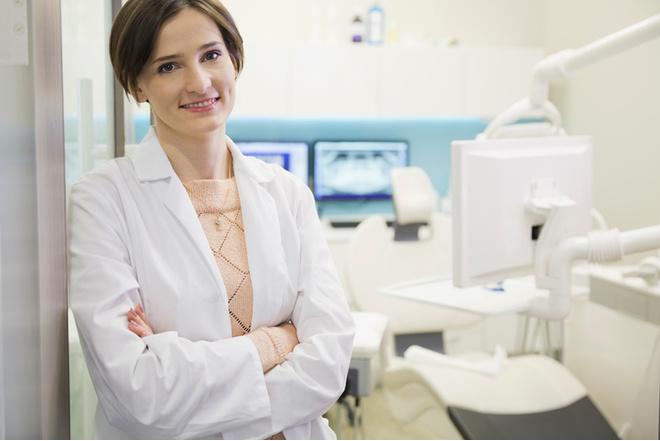 Лучший ортодонт