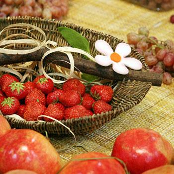 Выставка продуктов в москве