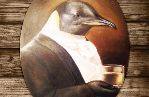 бар-ресторан «Пингвин»