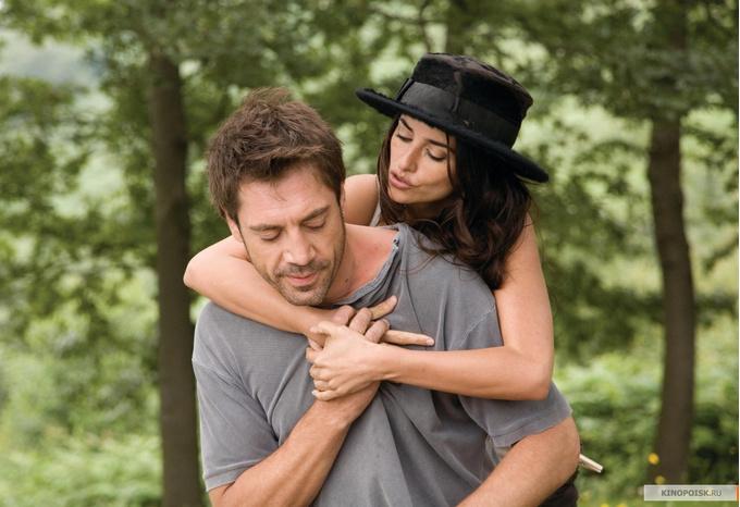 Пенелопа Крус: «Я полюбила свекровь раньше, чем мужа»