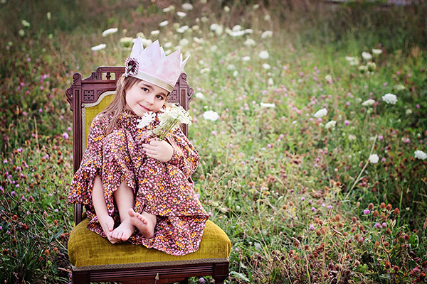 «Miss Beauty Samara – 2015», номинация «Mini-Miss»