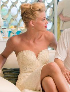 """Эмбер Хёрд (Amber Heard), кадр из фильма """"Ромовый дневник"""""""
