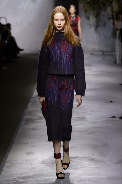 Показ Vionnet на Неделе моды в Париже | галерея [1] фото [14]