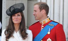 В честь принца Уильяма и Кейт Миддлтон назвали голубых омаров