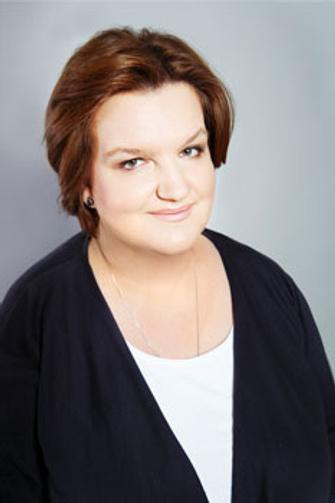 Ксения Киселева, главный редактор Psychologies