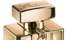 Фрида Джаннини представила новый аромат Gucci Première