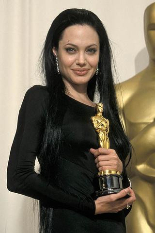 Анжелина Джоли, актриса, фото
