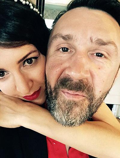 Матильда и сергей Шнуров: инстаграм, фото