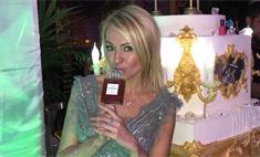 Яна Рудковская устроила самый модный день рождения