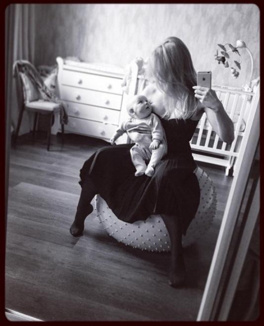 Реальные пацаны: Зоя Бербер с дочкой