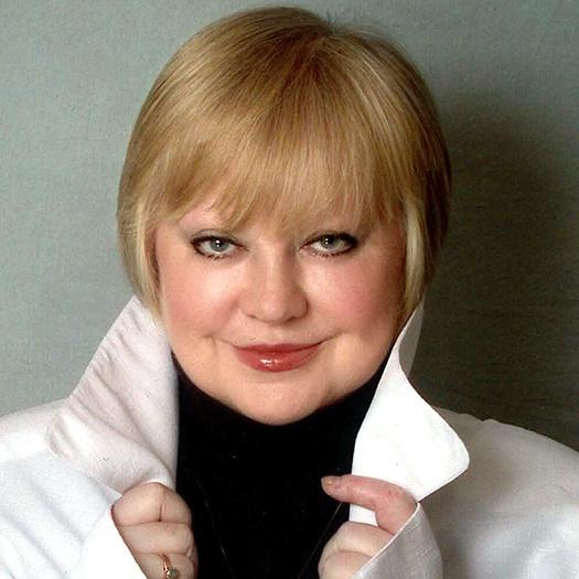 Актриса Светлана Крючкова во второй раз стала бабушкой