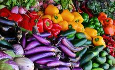 Крахмалистые и некрахмалистые овощи: список